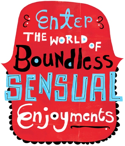 Boundless, by Linzie Hunter