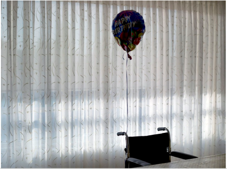 From Days with My Father © Phillip Toledano