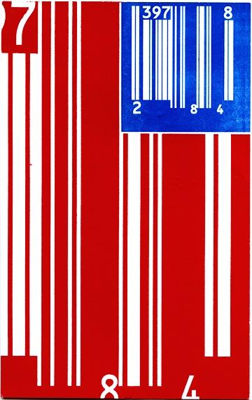 Corporate America, 2004 © Amin Swessi
