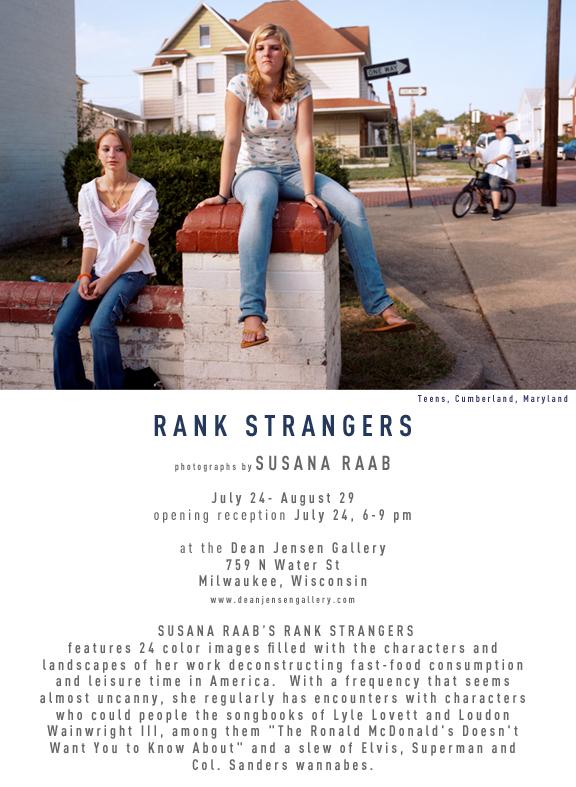 rankstrangers