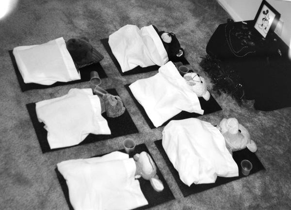 Mousetown Massacre © Will Mallon