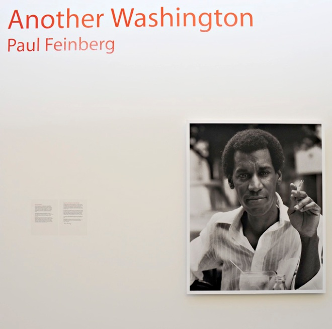 Paul Feinberg: Another Washington