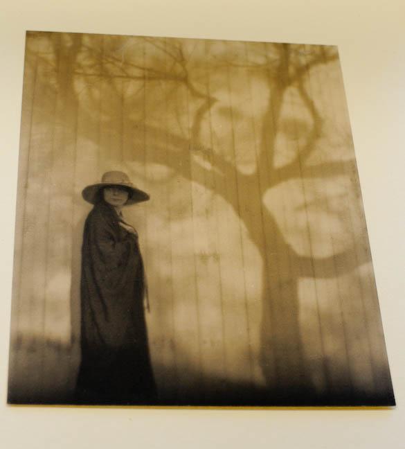 emily weston. Edward Weston