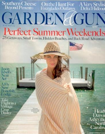 Garden&Gunfaulknercover