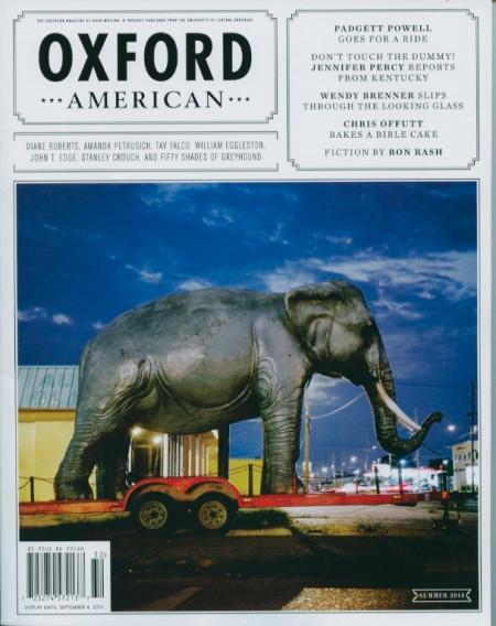 OxfordAmericancover